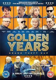 Golden Years - La banda dei pensionati